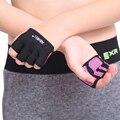 2016 guantes de entrenamiento crossfit wods fitness gym yoga ejercicio de levantamiento de pesas levantamiento de pesas entrenamiento apretones de la mano de palm proteger guantes pesas gimnasio