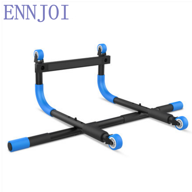 79daea34776 Fitness Exercise Gym Gymnastics Workout Door Horizontal Bar Portable  Exercise Doorway Gym Pull Chin up Horizontal Bar