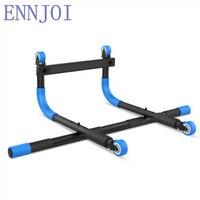Fitness Exercise Gym Gymnastics Workout Door Horizontal Bar Portable Exercise Doorway Gym Pull Chin up Horizontal Bar