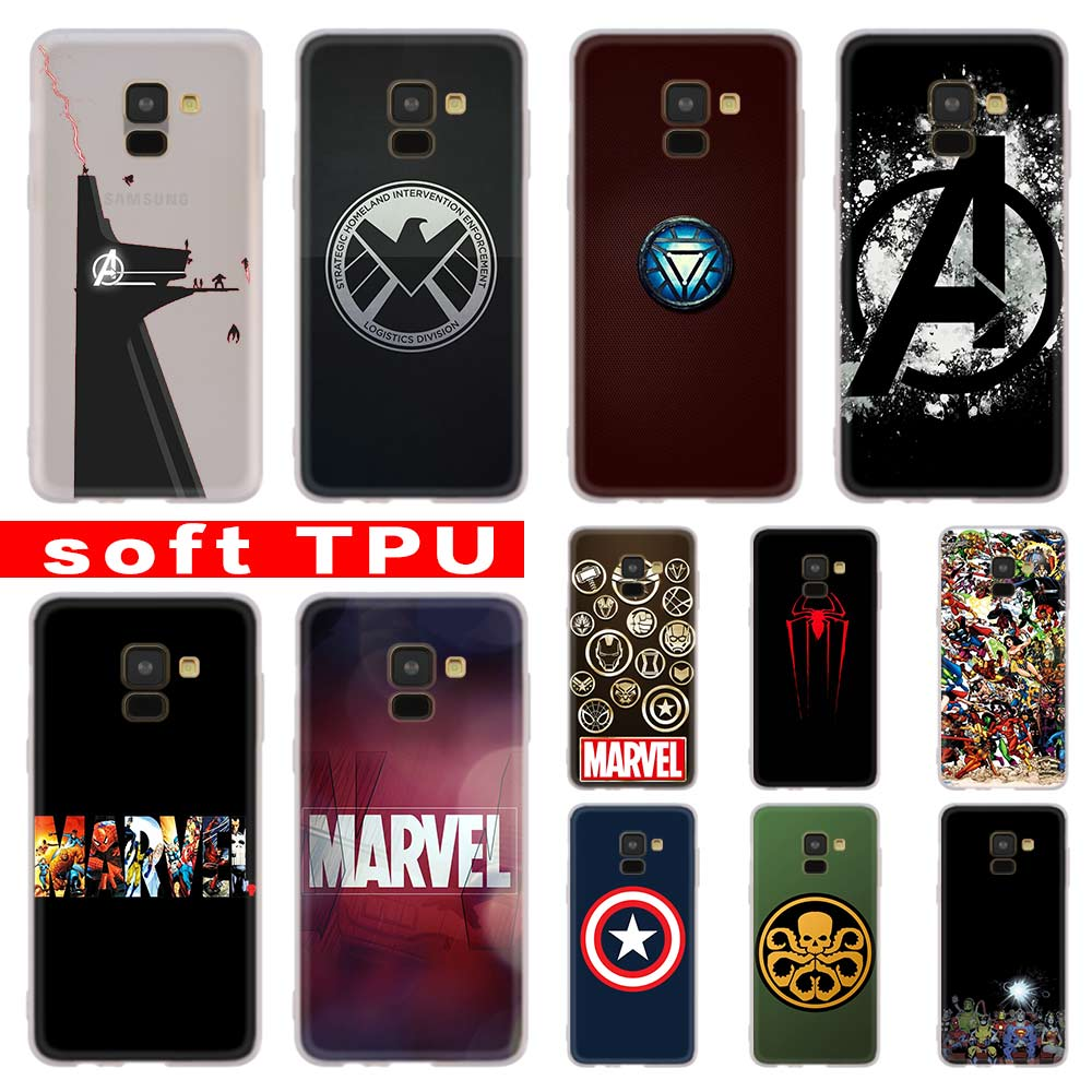 Fitted Cases Yimaoc Doctor Who Soft Case For Samsung Galaxy A3 A5 A6 A7 A8 A9 Plus Note 8 9 A10 A30 A40 A50 A70