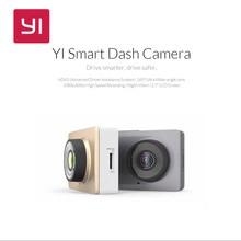 "YIสมาร์ทDashกล้องWiFiรถDVR Night Vision HD 1080จุด2.7 ""165องศา60fps ADASปลอดภัยเตือนอย่างเป็นทางการร้านค้า"