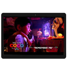 Free shipping Android 7 10.1 tablet Octa Core 64GB ROM 1280x800 IPS dual card dual standby dual camera Google WIFI GPS tablet