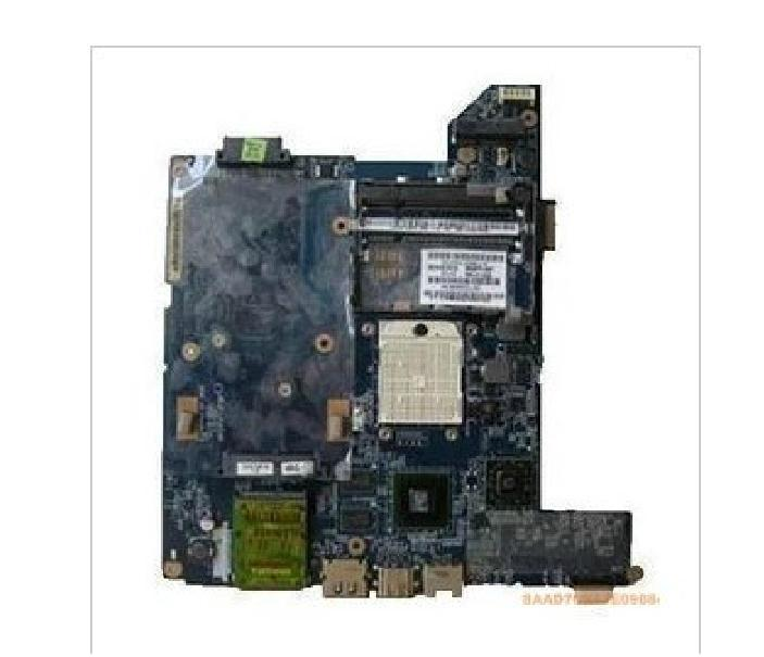 510566-001 lap motherboard CQ40 motherboard full test lap  connect board for cq40 series 510566 001 laptop motherboard fully tested