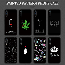 TPU Painted Patterned Phone Cases For Redmi 7 Note 7 Pro Cov