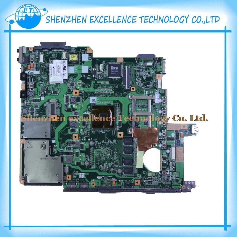 F2J Laptop motherboard For ASUS 100% tested OK free shipping