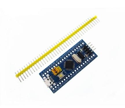 1pcs/lot STM32F103C8T6 ARM STM32 Minimum System Development Board Module