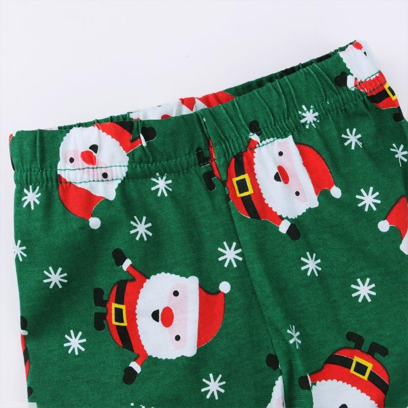 2 unids / set Nuevos niños niños y niñas traje de pijamas de - Ropa de ninos - foto 6