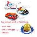 Forma divertida Piscina Inflable Natación Del Bebé Del Anillo Del Flotador Del Asiento Del flotador Para los Flotadores de la Piscina Para La Piscina Natación Para Bebés Accesorios