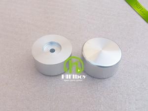 Image 5 - HIFI audio amp Aluminum Volume knob 1pcs Diameter 38mm Height 22mm amplifier Potentiometer knob