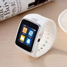 Smart Watch FZ30 Armbanduhren mit kamera TF karte und SIM Karte Bluetooth smartwatch armbanduhr für Android phone für männer Frauen