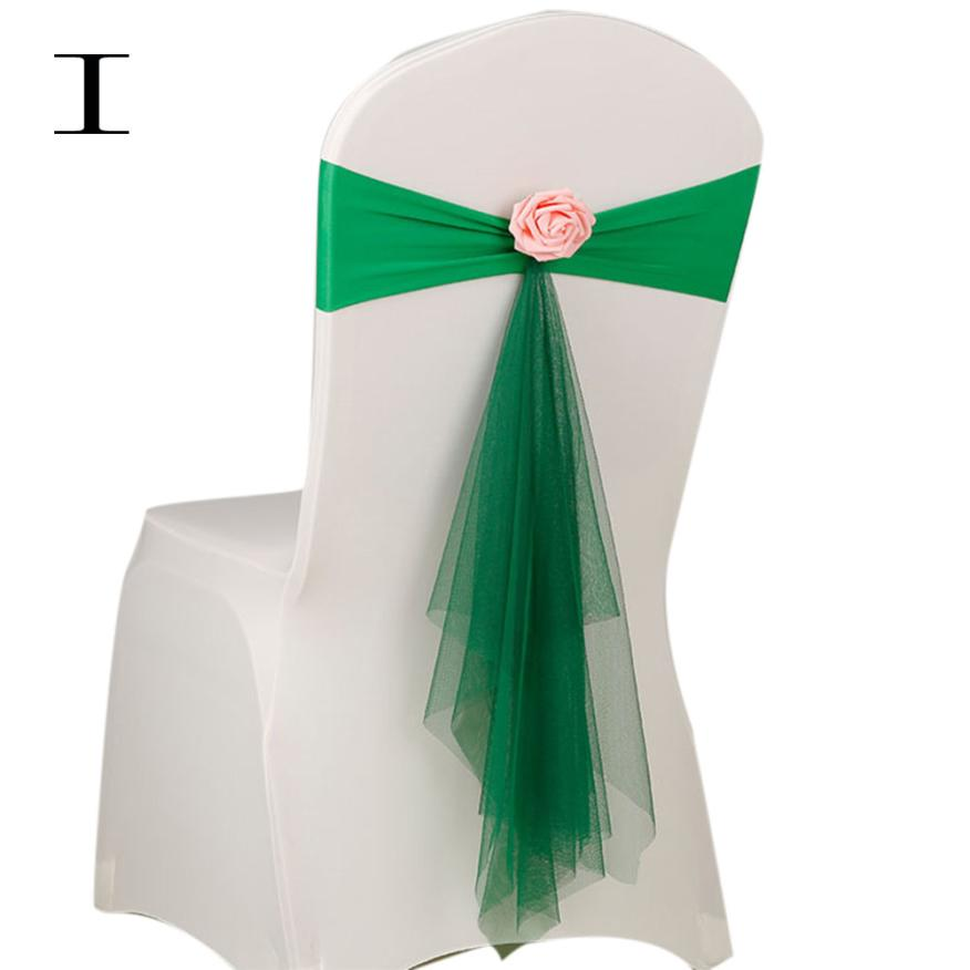 Cool Hot Sell Wedding Chair Sashes Bow Satin Butterfly Curtain Complete Home Design Collection Barbaintelli Responsecom