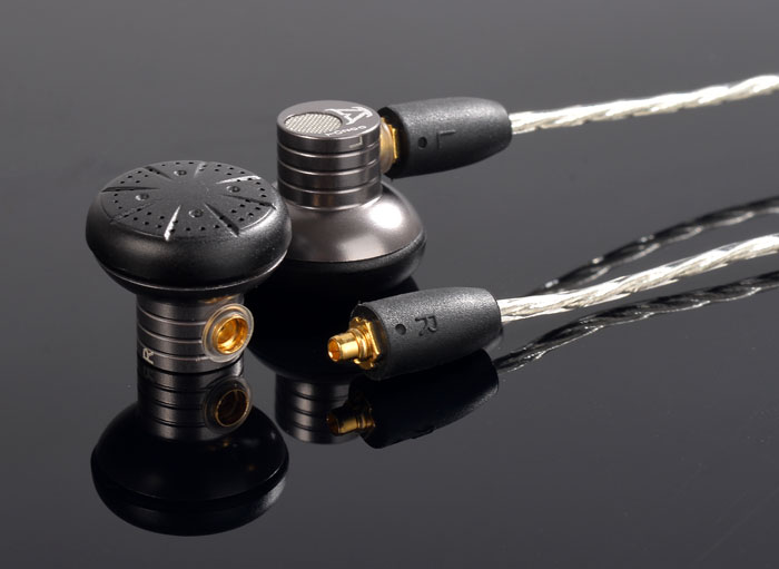 TONEKING TO65 (65ohm) / TO150 (150ohm) / TO200 (200ohm) Dynamic Driver HiFi Audiophile MMCX Interface Flat-Head Music Earphones