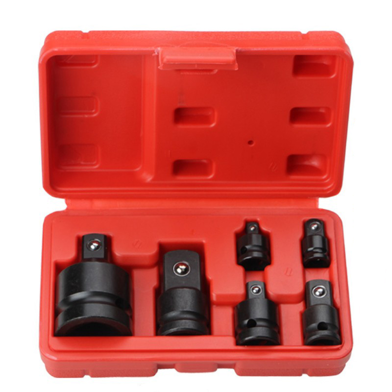 1/4 3/8 1/2 Sleeve Adapter Converter Drive Socket Wrench Adapter Wrench-sleeve Joint Converter Pneumatic Tool Accessories