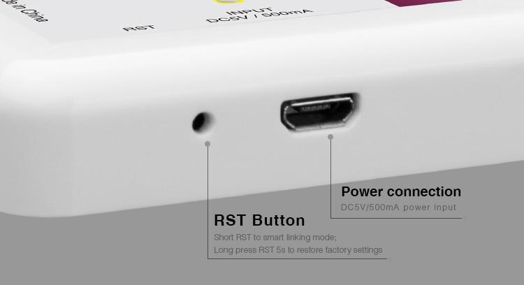 Wifi rgb контроллер смартфон + RF touchscreen пульт дистанционного управления + 4 шт. контрольная группа 2.4G для светодиодной ленты RGBW RGBWW RGB 12V-24V