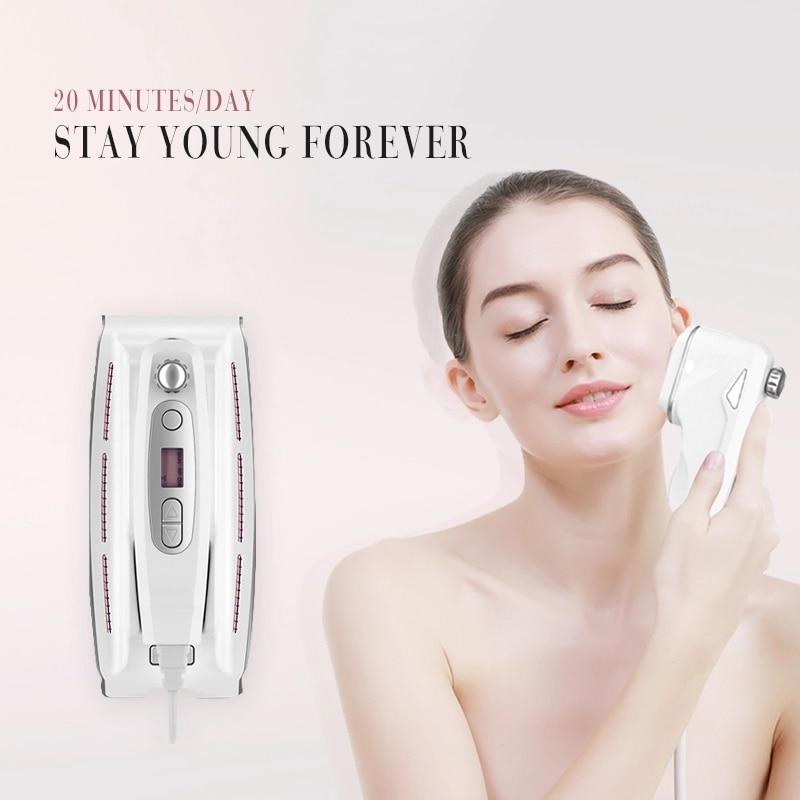 anti envelhecimento máquina da beleza do enrugamento