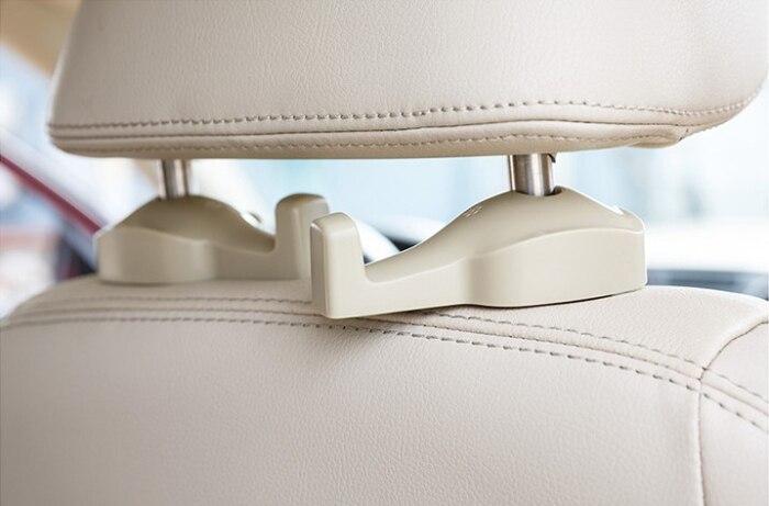 Car Seat Headrest Hook-13