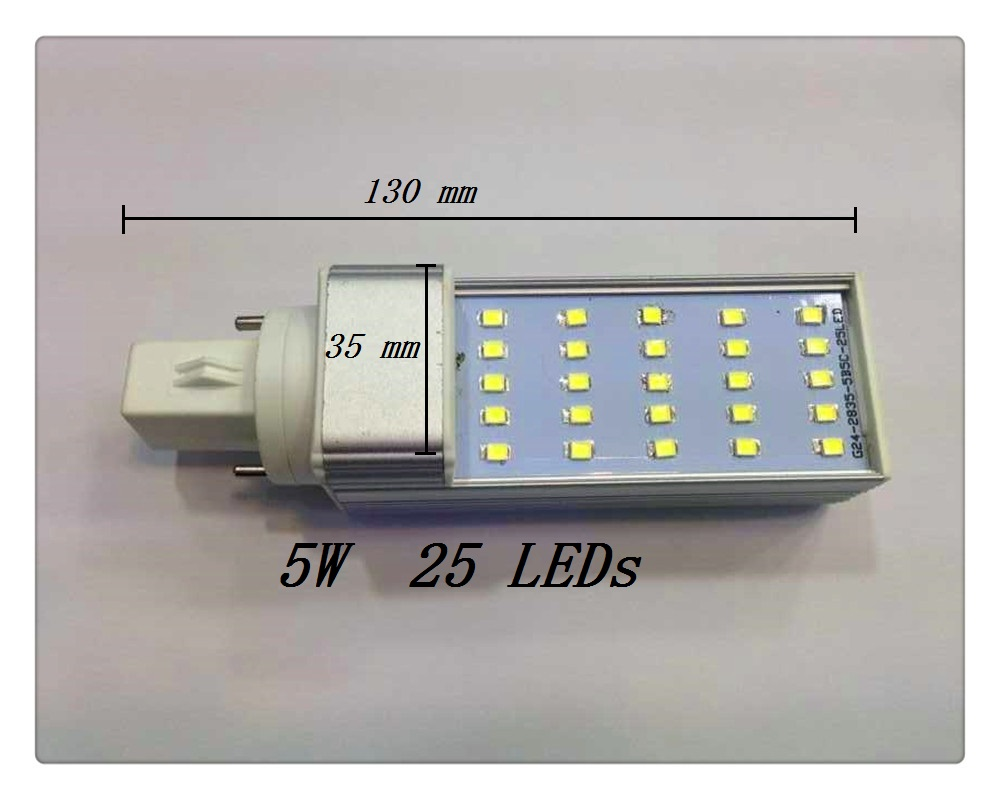 Lâmpadas Led e Tubos e27 g24 g23 conduziu a Número do Chip Led : Outros