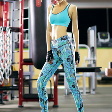 New Yoga Set Gym Fitness Bra Sets Women's Leggings Sports Suits 2 Piece Summer Sportswear Running Workout Clothes YT010