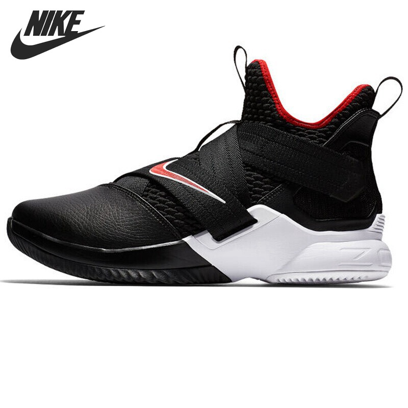 Original New Arrival 2018 NIKE Men's Basketball Shoes Sneakers