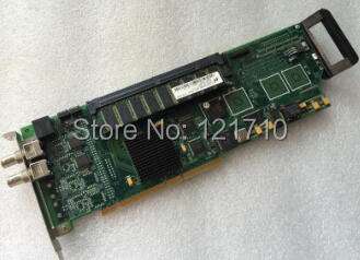Industrial equipment board Optibase MPEG 2 Card MP533 MBR5397 BAC2071 VER 4.5.0