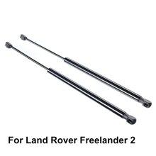 Передний капот Лифт цилиндр Поддержка газа пружинная стойка LR001773 6H5216C826BD для Land Rover Freelander 2 L359