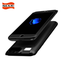SCUD Power bank/power case/back clip power bank for 4.7 inch iphone 7/8 phone external battery Style No.:SPK BJ007