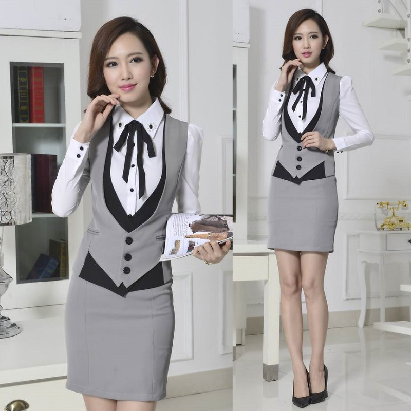 Compare Prices on Womens Work Suits- Online Shopping/Buy Low Price ...