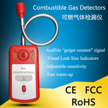 Handheld Flammable Gas Detector Leak Detector Natural Gas Methane Liquefied Gas Gas Biogas Tester джемпер gas gas ga340ewyxq56