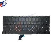 "New US Taiwan keyboard for Macbook Pro Retina 13"" A1502 AMERICA Formosa Standard Keyboard 2013"
