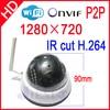 Cctv Security Onvif Demo Ip Camera Wireless Wifi 720p Hd Mini P2p Home