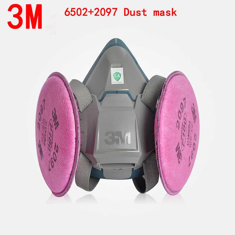 2097 3m filter mask