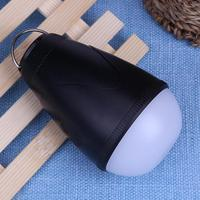 12 LED USB Rechargeable Portable Lights Remote Control Emergency Lantern Outdoor Tent Camping Lighting Lamp