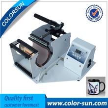 Portable Digital Mug Press Machine cups printer Cup Heat Press machine Thermal transfer baking cup machine