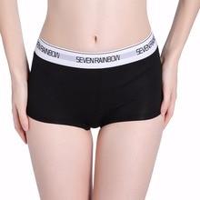 5 pcs Women's underwear Panties tanga Modal 93% culotte femm