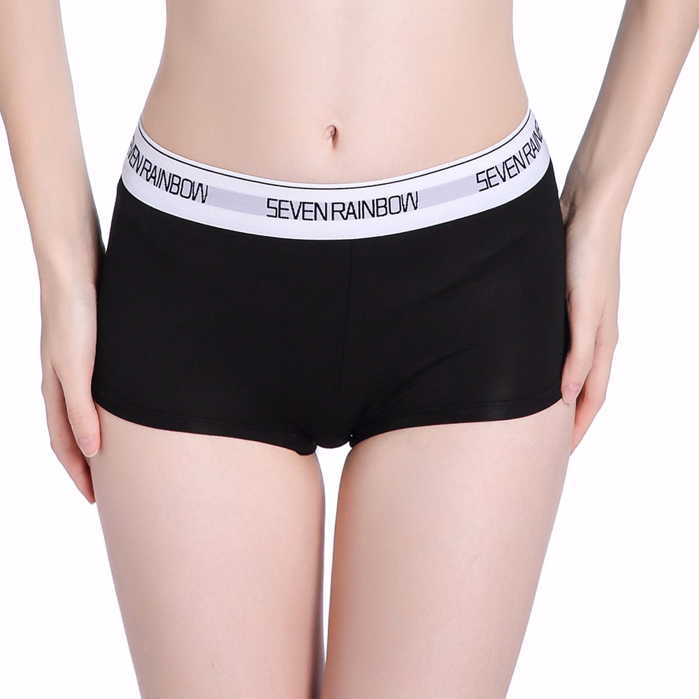 5 pcs Womens underwear Panties tanga Modal 93% culotte femme calcinha womans Sexy lingerie Women Boxer cueca Wholesale ...