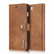 Luxury Genuine Leather Case for iPhone 6 6S 4.7