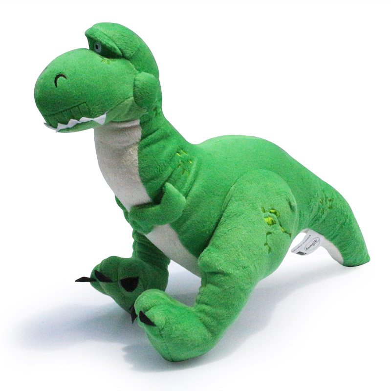 Toy Story Dinosaur : Pcs toy story rex dinosaur plush doll stuffed soft