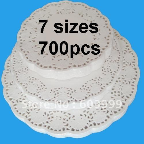 where to buy doilies paper Free 2-day shipping on qualified orders over $35 buy round white lace paper doilies at walmartcom.