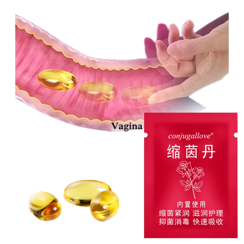 Tightening Vaginal Feminine Firming Lifting Vaginal Contraction Gel Moisturizing Relieve Dryness Privates Care Intimate Hygiene