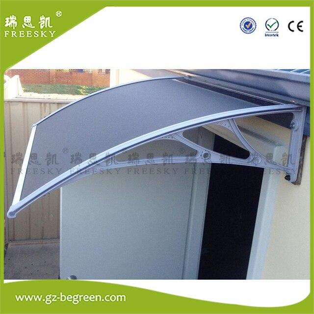 Yp80100 80x100cm 80x200cm 80x300cm Diy Outdoor Awning Door Canopy