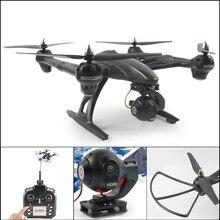JXD 507G 5,8G Wifi FPV 2,4G 6-achsen 4Ch Drone Mit 2.0MP HD Bild RC Quadcopter Bunten LED-licht Halten die höhe