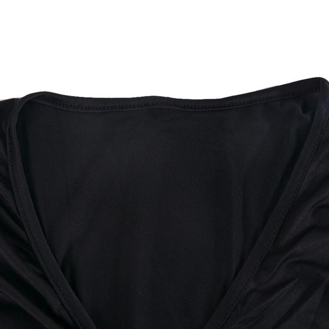 LASPERAL Big Size 5XL Summer Ladies Dress Flower Print Pattern A-Line Half Sleeves Empire Waist Dress Fat MM Vintage Vestidos