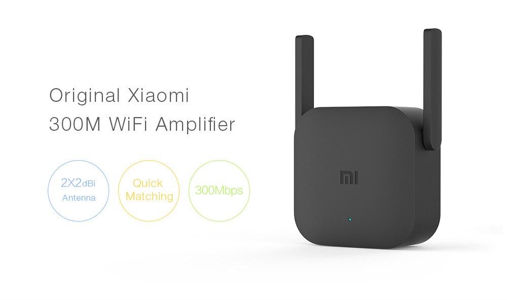 Xiaomi Mi WiFi Repeater Pro 1
