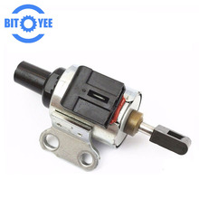 RE0F10A JF011E Transmission Step Motor For Nissan 1.6/1.8/2.0/2.5L 04-11 Replace 33510n 02 cvt jf011e re0f10a f1cja pump flow control valve