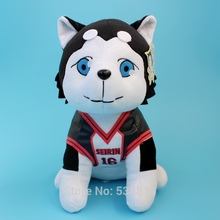 Popular Kuroko No Basuke Anime Adorable Dog - Cute-Kuroko-No-Basuke-Tetsuya-Dog-30cm-Soft-Plush-Doll-Toy  You Should Have_324612  .jpg