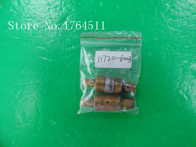 [BELLA] ORIGINAL 11720-60003 2-18GHZ SMA RF Microwave High Pass Filter