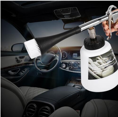 Auto Interior Air Pulse Wasserreiniger High Power Reinigung Düse ...
