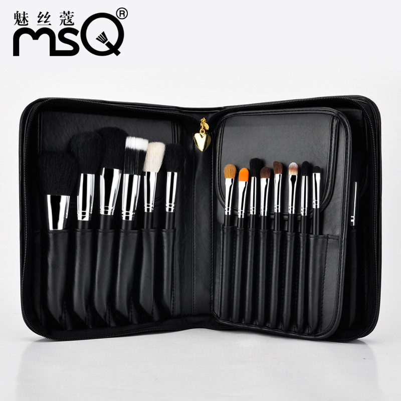 Brushes Today's Makeup Kit