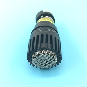 Image 3 - 10PCS Quality Cartridge Capsule Head For Shure SM57 Microphone