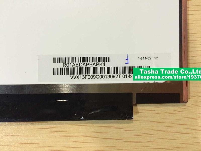 VVX13F009G00 for Panasonic Laptop LCD Screen IPS FHD TFT LCD Screed LED Display eDP 30pin Matte как управляют лучшие издательство манн иванов и фербер